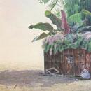 Hut : Tristram Lansdowne