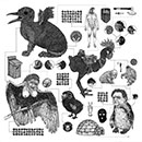 Denizens of the Homo-Avian District : Nicholas Di Genova